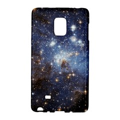 Large Magellanic Cloud Galaxy Note Edge by SpaceShop