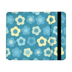 Floral Pattern Samsung Galaxy Tab Pro 8 4  Flip Case by Valentinaart