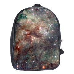 Tarantula Nebula School Bags(large)  by SpaceShop