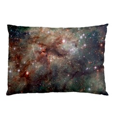 Tarantula Nebula Pillow Case (two Sides) by SpaceShop