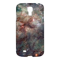 Tarantula Nebula Samsung Galaxy S4 I9500/i9505 Hardshell Case by SpaceShop