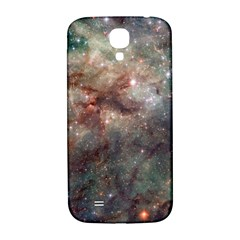 Tarantula Nebula Samsung Galaxy S4 I9500/i9505  Hardshell Back Case by SpaceShop