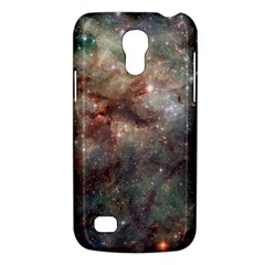 Tarantula Nebula Galaxy S4 Mini by SpaceShop