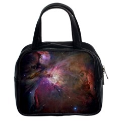 Orion Nebula Classic Handbags (2 Sides) by SpaceShop