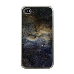Propeller Nebula Apple Iphone 4 Case (clear) by SpaceShop