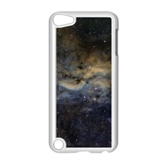 Propeller Nebula Apple Ipod Touch 5 Case (white) by SpaceShop