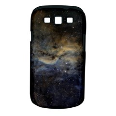 Propeller Nebula Samsung Galaxy S Iii Classic Hardshell Case (pc+silicone) by SpaceShop
