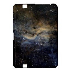 Propeller Nebula Kindle Fire Hd 8 9  by SpaceShop