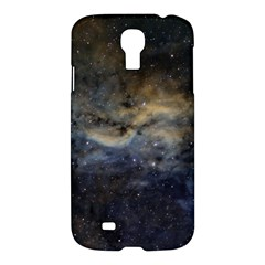 Propeller Nebula Samsung Galaxy S4 I9500/i9505 Hardshell Case by SpaceShop
