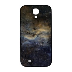 Propeller Nebula Samsung Galaxy S4 I9500/i9505  Hardshell Back Case by SpaceShop