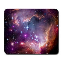 Small Magellanic Cloud Large Mousepads by SpaceShop