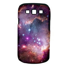 Small Magellanic Cloud Samsung Galaxy S Iii Classic Hardshell Case (pc+silicone) by SpaceShop
