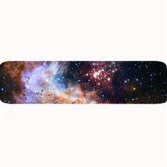 Celestial Fireworks Large Bar Mats by SpaceShop