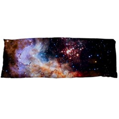 Celestial Fireworks Body Pillow Case Dakimakura (two Sides) by SpaceShop