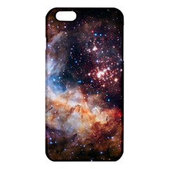 Celestial Fireworks Iphone 6 Plus/6s Plus Tpu Case by SpaceShop