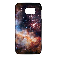 Celestial Fireworks Galaxy S6 by SpaceShop