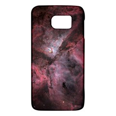 Carina Peach 4553 Galaxy S6 by SpaceShop