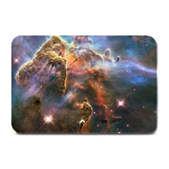 Pillar And Jets Plate Mats by SpaceShop
