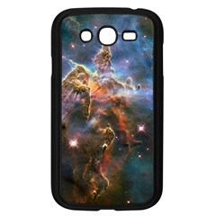Pillar And Jets Samsung Galaxy Grand Duos I9082 Case (black) by SpaceShop