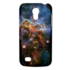 Pillar And Jets Galaxy S4 Mini by SpaceShop