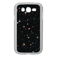 Extreme Deep Field Samsung Galaxy Grand Duos I9082 Case (white) by SpaceShop