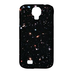 Extreme Deep Field Samsung Galaxy S4 Classic Hardshell Case (pc+silicone) by SpaceShop