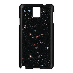 Extreme Deep Field Samsung Galaxy Note 3 N9005 Case (black) by SpaceShop