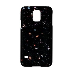 Extreme Deep Field Samsung Galaxy S5 Hardshell Case  by SpaceShop