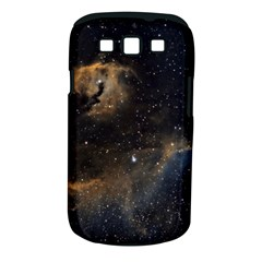 Seagull Nebula Samsung Galaxy S Iii Classic Hardshell Case (pc+silicone) by SpaceShop