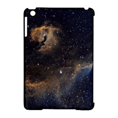 Seagull Nebula Apple Ipad Mini Hardshell Case (compatible With Smart Cover) by SpaceShop