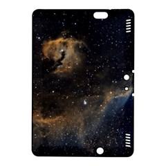 Seagull Nebula Kindle Fire Hdx 8 9  Hardshell Case by SpaceShop