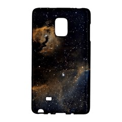 Seagull Nebula Galaxy Note Edge by SpaceShop