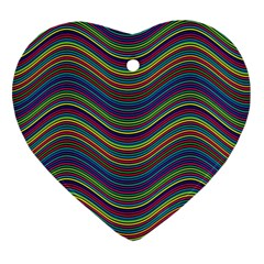 Pattern Ornament (heart) by Valentinaart