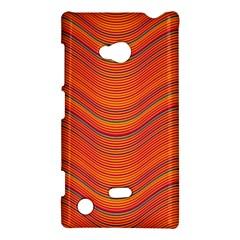 Pattern Nokia Lumia 720 by Valentinaart