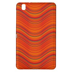 Pattern Samsung Galaxy Tab Pro 8 4 Hardshell Case by Valentinaart