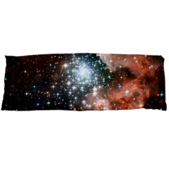 Star Cluster Body Pillow Case Dakimakura (two Sides) by SpaceShop
