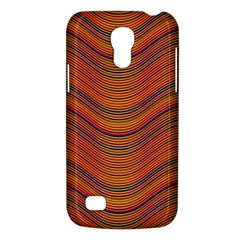 Pattern Galaxy S4 Mini by Valentinaart