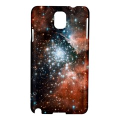 Star Cluster Samsung Galaxy Note 3 N9005 Hardshell Case by SpaceShop