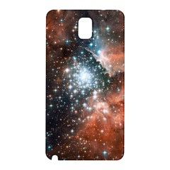Star Cluster Samsung Galaxy Note 3 N9005 Hardshell Back Case by SpaceShop