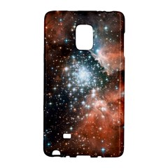 Star Cluster Galaxy Note Edge by SpaceShop