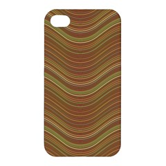 Pattern Apple Iphone 4/4s Hardshell Case by Valentinaart