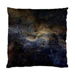 Propeller Nebula Standard Cushion Case (two Sides) by SpaceShop