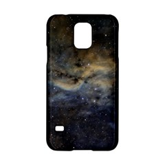 Propeller Nebula Samsung Galaxy S5 Hardshell Case  by SpaceShop