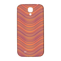 Pattern Samsung Galaxy S4 I9500/i9505  Hardshell Back Case by Valentinaart