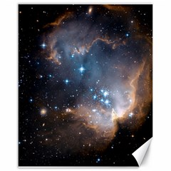 New Stars Canvas 16  X 20   by SpaceShop