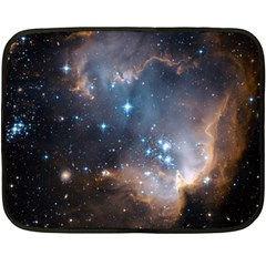 New Stars Fleece Blanket (mini) by SpaceShop