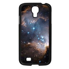 New Stars Samsung Galaxy S4 I9500/ I9505 Case (black) by SpaceShop