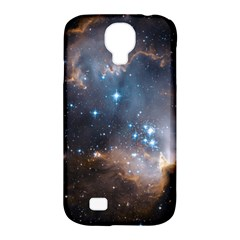 New Stars Samsung Galaxy S4 Classic Hardshell Case (pc+silicone) by SpaceShop