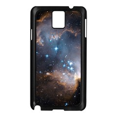 New Stars Samsung Galaxy Note 3 N9005 Case (black) by SpaceShop