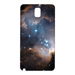 New Stars Samsung Galaxy Note 3 N9005 Hardshell Back Case by SpaceShop